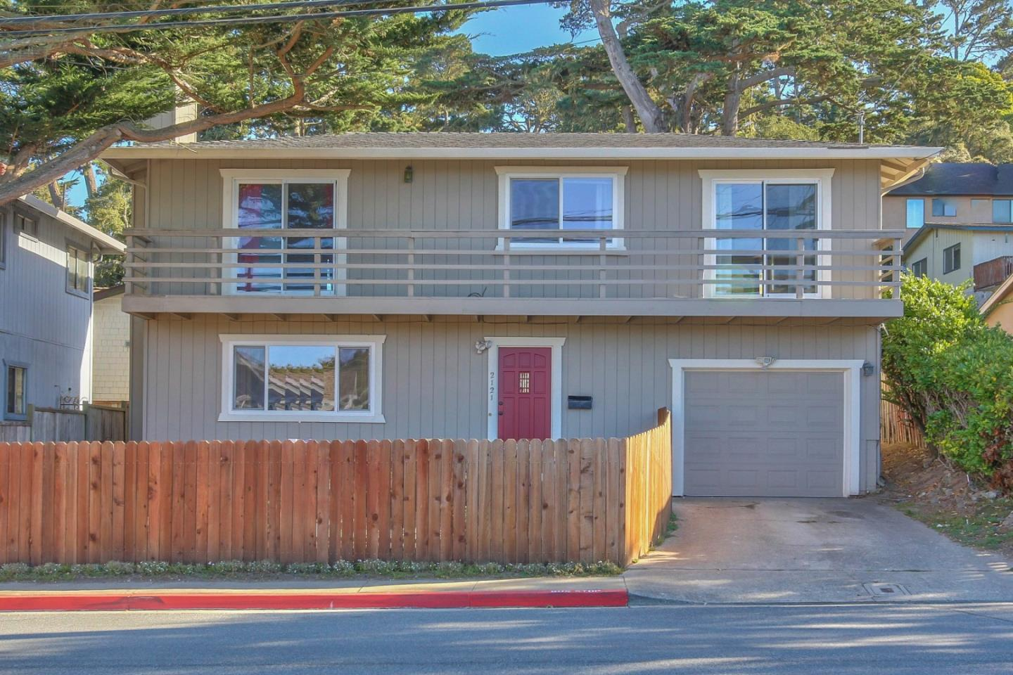 Detail Gallery Image 1 of 1 For 2121 David Ave, Monterey,  CA 93940 - 3 Beds | 2/1 Baths