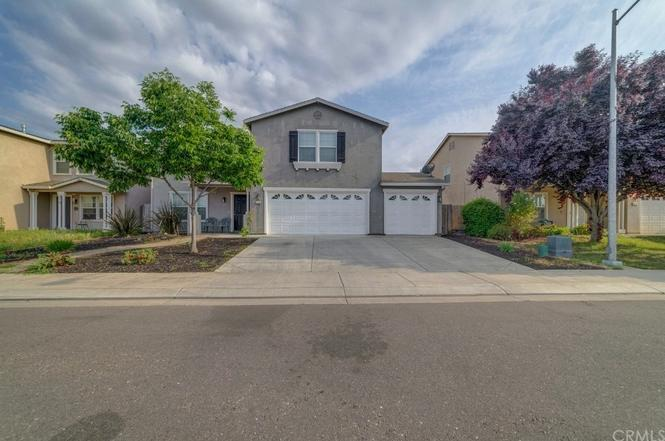 Detail Gallery Image 1 of 1 For 3046 Saddleback Ct, Merced,  CA 95341 - 5 Beds   2/1 Baths