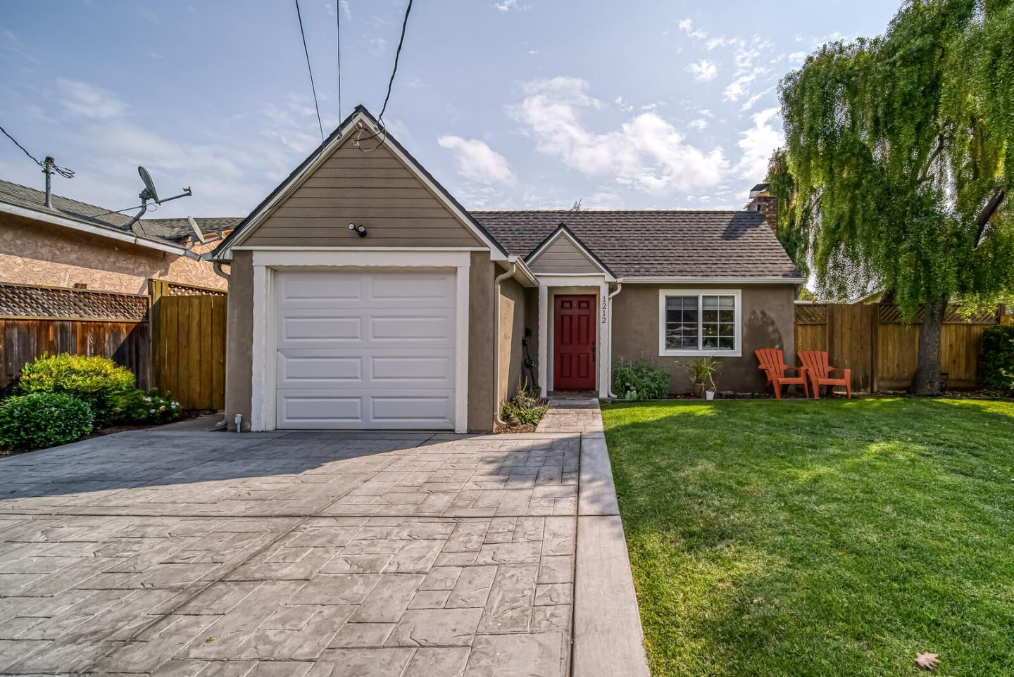 Detail Gallery Image 1 of 1 For 1212 Windermere Ave, Menlo Park,  CA 94025 - 3 Beds | 2 Baths