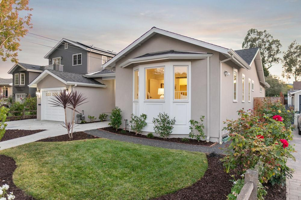 Detail Gallery Image 1 of 1 For 1537 Meadow Ln, Burlingame,  CA 94010 - 3 Beds | 2 Baths
