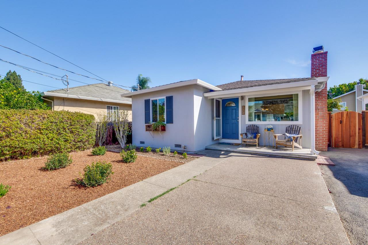 Detail Gallery Image 1 of 1 For 324 Flora Vista Ave, Sunnyvale,  CA 94086 - 2 Beds | 1 Baths