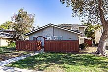 A RARE FIND LOCATION, CONDITION & MOVE IN READY!* UPDATED KITCHEN WITH TILED FLOORS, GRANITE COUNTER TOP,. NEW LAMINATE FLOORING THROUGHOUT, CEILING FANS, NEW LIGHTINGS, STAINLESS STEEL APPLIANCES & FRESHLY PAINTED!* HOA COVERS WATER, SEWER, EXTERIOR PAINTING & ROOF, COMMUNITY POOL & COMMON AREAS*EASY ACCESS TO HWY 87 & 85 AND OAKRIDGE MALL, HOME DEPOT, WHOLEFOOD, COSTCO & LOTS OF RESTAURANTS*DON'T MISS THIS BEAUTIFUL CONDO! THANK YOU!