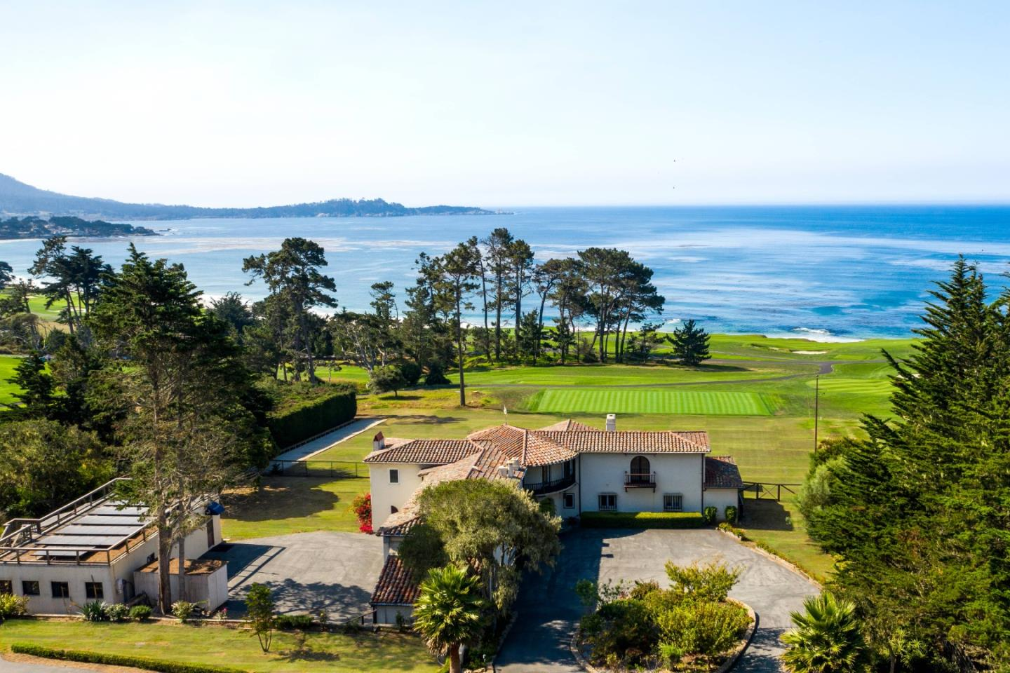 Photo of 3406 17 Mile DR, PEBBLE BEACH, CA 93953