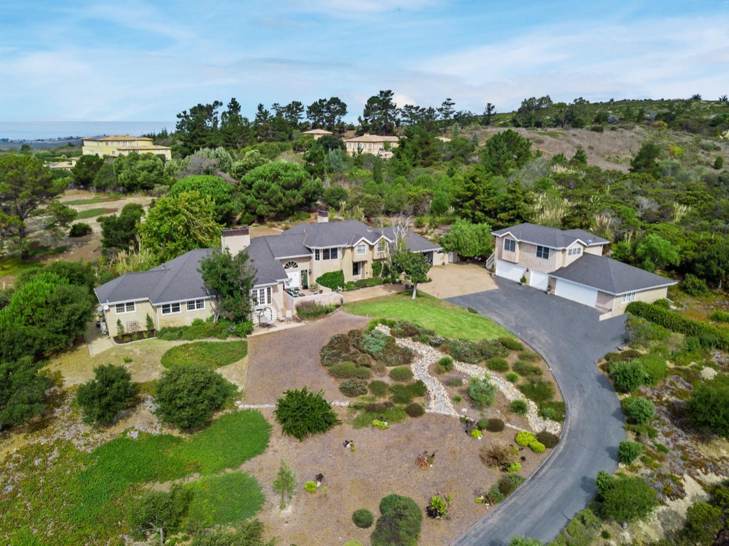 Detail Gallery Image 1 of 1 For 9505 York Rd, Monterey,  CA 93940 - 5 Beds | 4/2 Baths