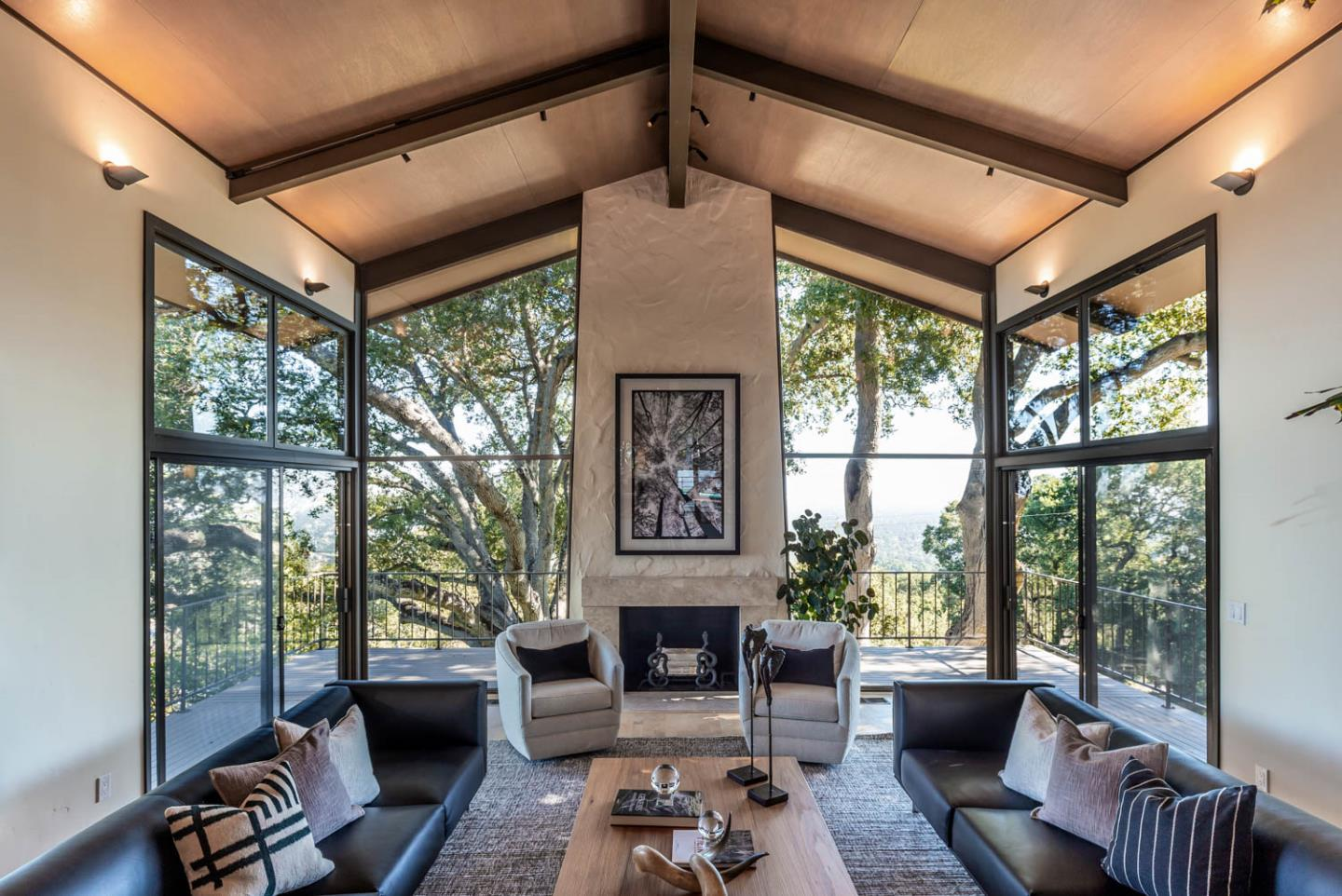 Detail Gallery Image 1 of 1 For 24871 Olive Tree Ln, Los Altos Hills,  CA 94024 - 4 Beds | 3/1 Baths