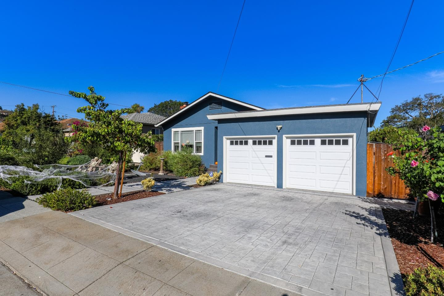 Detail Gallery Image 1 of 1 For 606 31st Ave, San Mateo,  CA 94403 - 3 Beds | 2/1 Baths