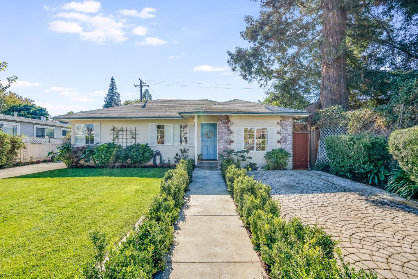 Detail Gallery Image 1 of 1 For 1870 Bellomy St, Santa Clara,  CA 95050 - 4 Beds | 2 Baths