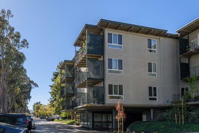 Detail Gallery Image 1 of 1 For 803 N Humboldt St #307,  San Mateo,  CA 94401 - 1 Beds | 1 Baths