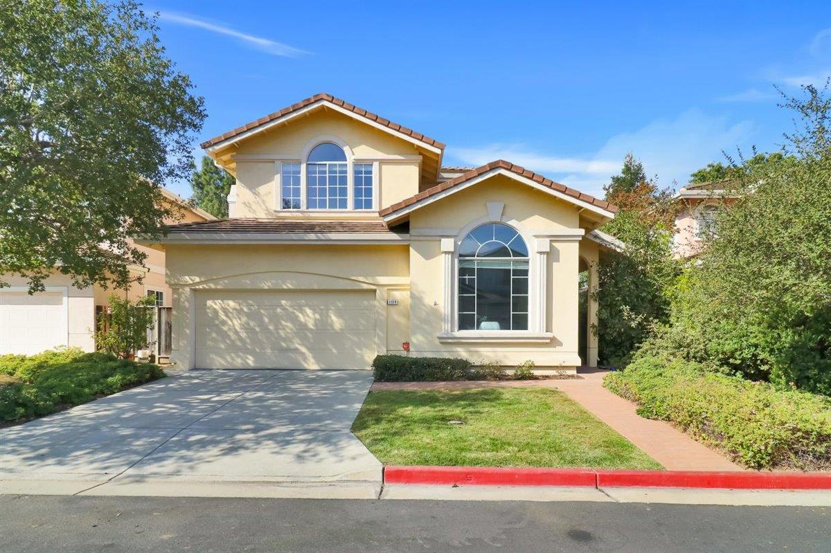 Detail Gallery Image 1 of 1 For 1328 Avoset Ter, Sunnyvale,  CA 94087 - 4 Beds | 2/1 Baths