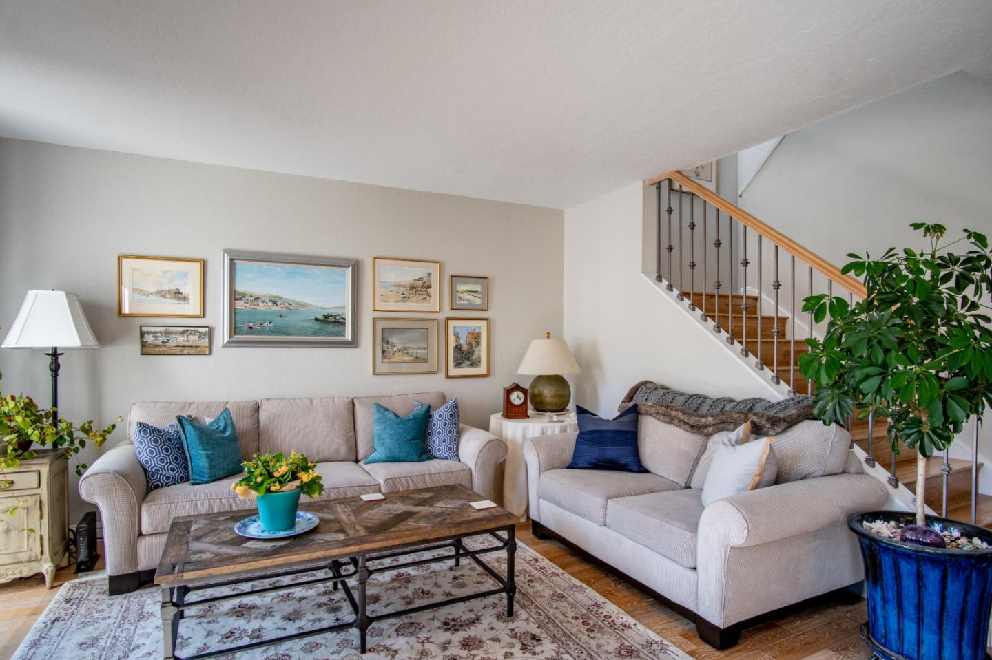 Detail Gallery Image 1 of 1 For 4000 Rio Rd #5,  Carmel,  CA 93923 - 2 Beds | 2/1 Baths