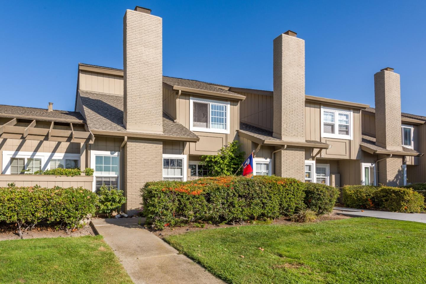 Detail Gallery Image 1 of 1 For 1487 Marlin Ave, Foster City,  CA 94404 - 3 Beds   2/1 Baths