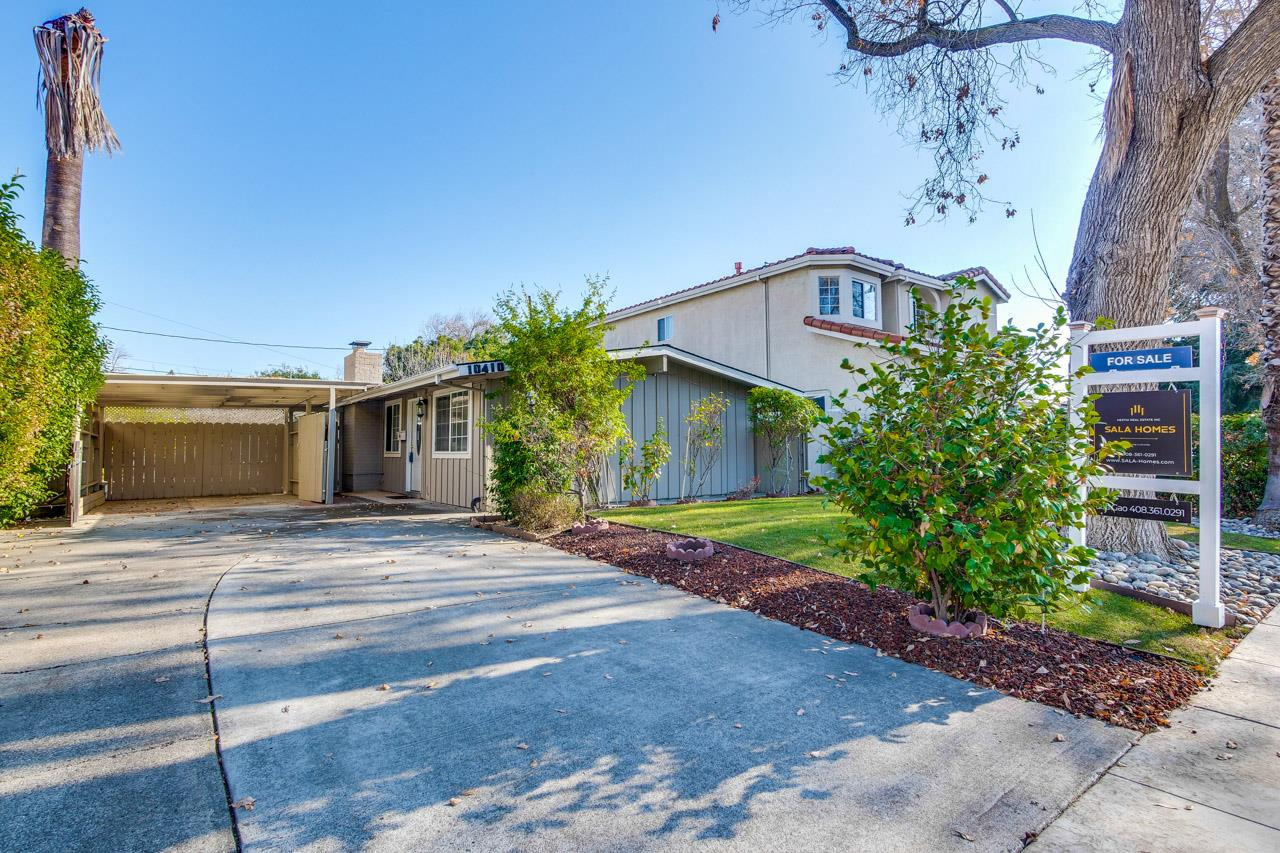 Detail Gallery Image 1 of 1 For 10410 Wunderlich Dr, Cupertino,  CA 95014 - 3 Beds | 2 Baths