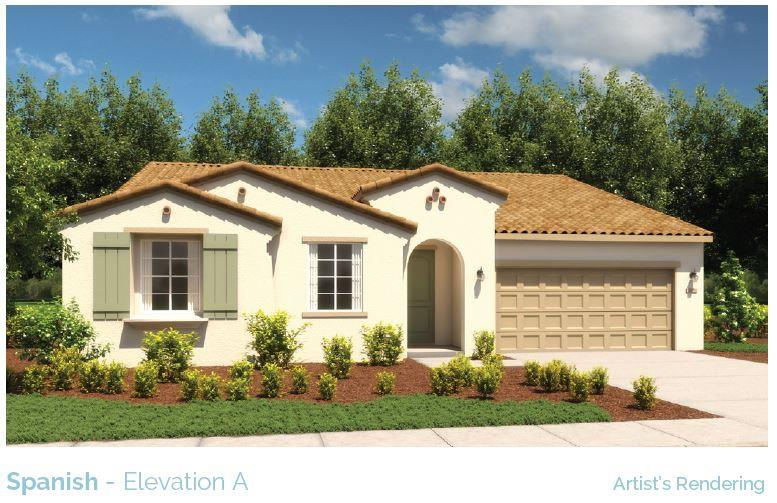 Detail Gallery Image 1 of 3 For 20 Appaloosa Ct, Hollister,  CA 95023 - 4 Beds | 2/1 Baths