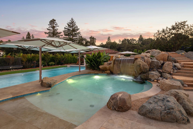 12401 Hilltop DR, LOS ALTOS HILLS, California 94024, 7 Bedrooms Bedrooms, ,7 BathroomsBathrooms,Residential,For Sale,12401 Hilltop DR,ML81816572