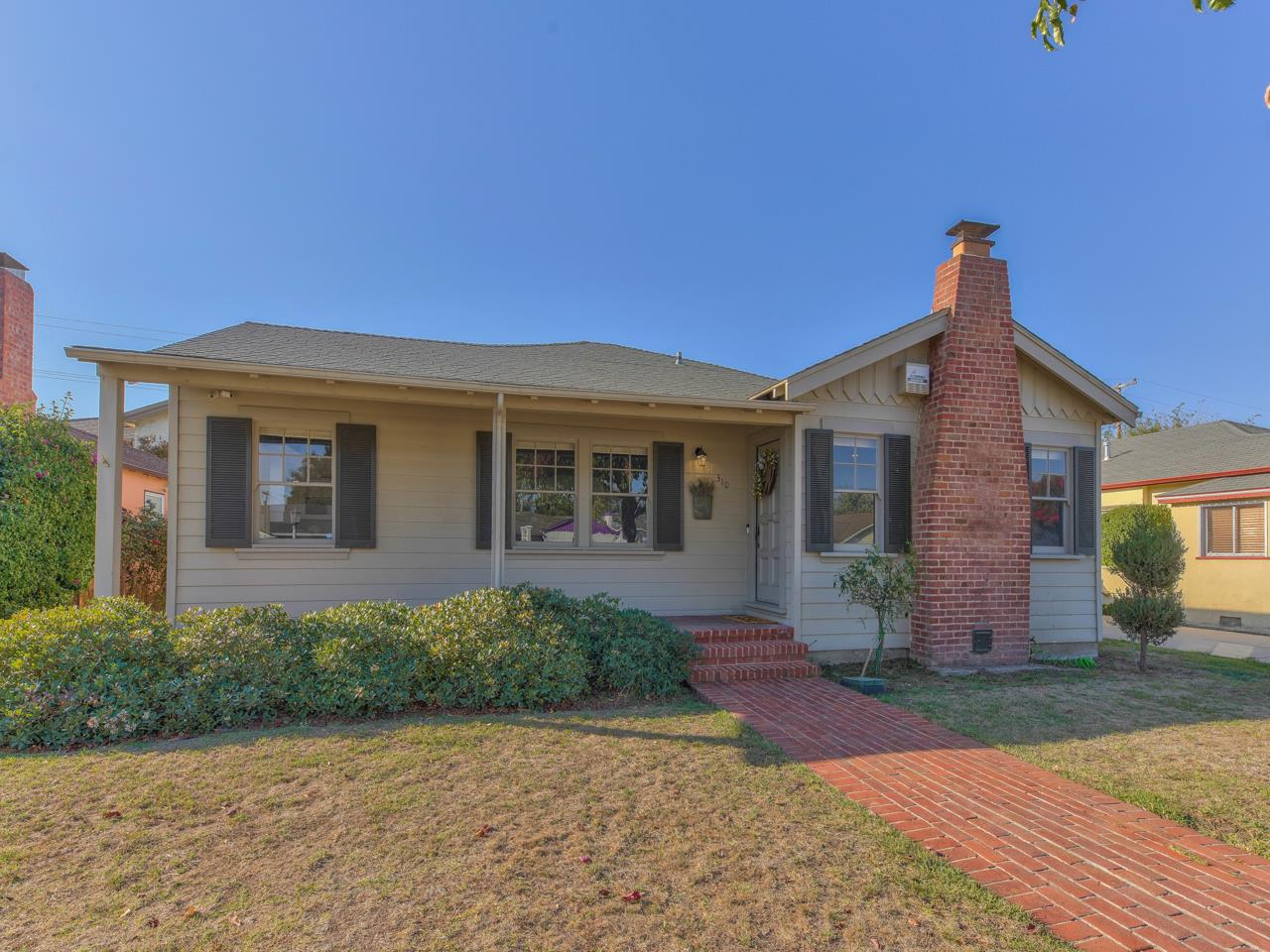 Detail Gallery Image 1 of 1 For 310 Hawthorne St, Salinas,  CA 93901 - 3 Beds | 2 Baths