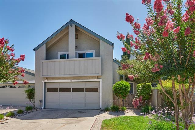 Detail Gallery Image 1 of 1 For 918 Bosco Ln, Gilroy,  CA 95020 - 3 Beds | 2/1 Baths