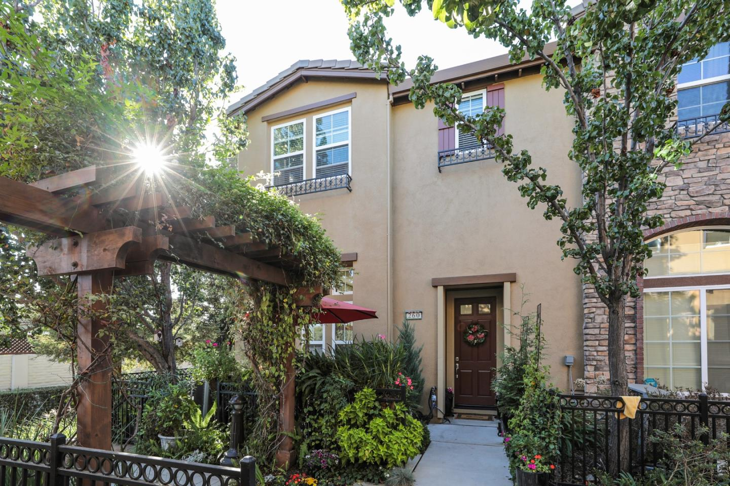 Detail Gallery Image 1 of 1 For 260 Ficus Ter, Sunnyvale,  CA 94086 - 2 Beds | 2 Baths