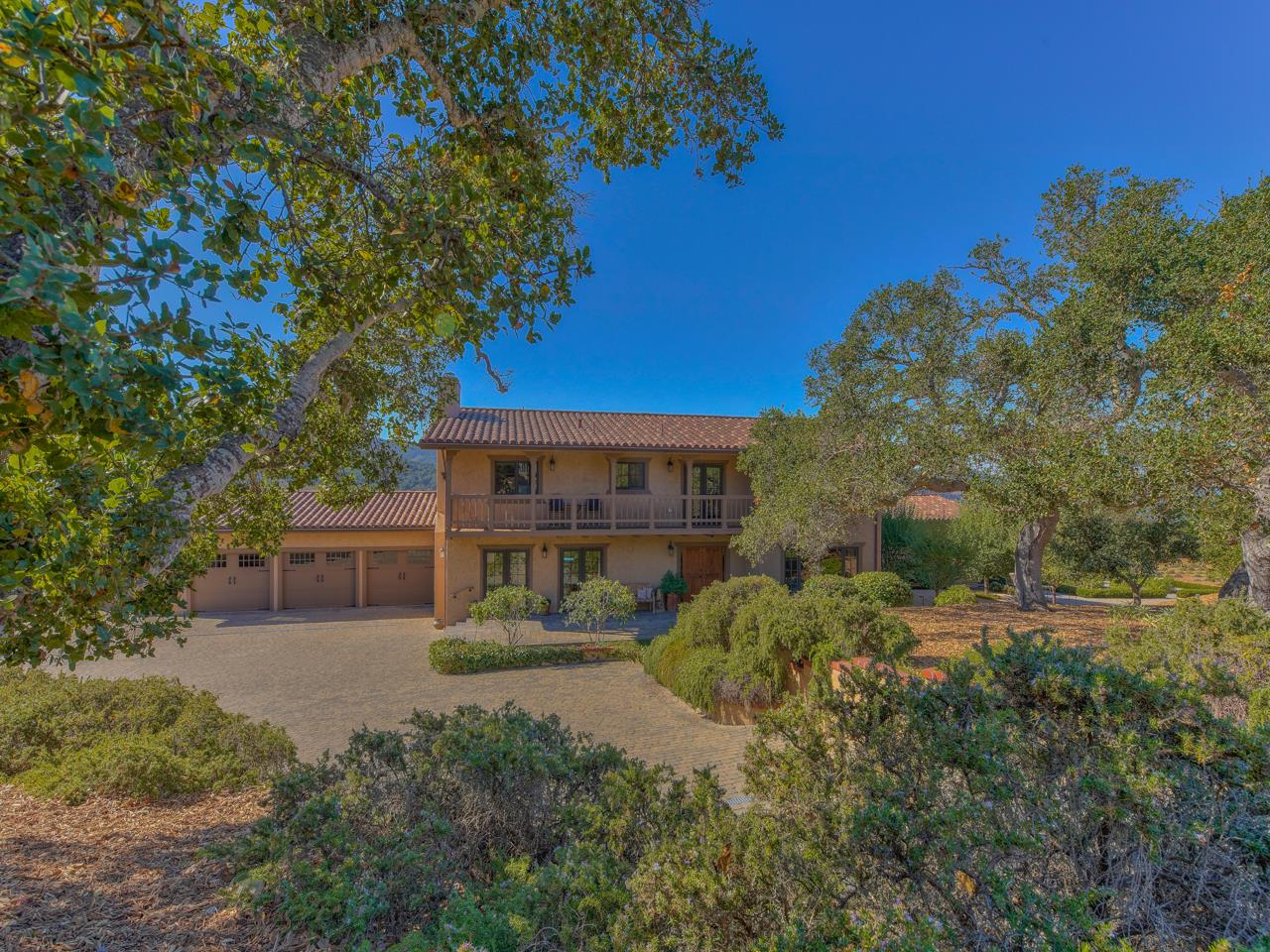 Detail Gallery Image 1 of 1 For 9380 York Rd, Monterey,  CA 93940 - 5 Beds | 4/1 Baths