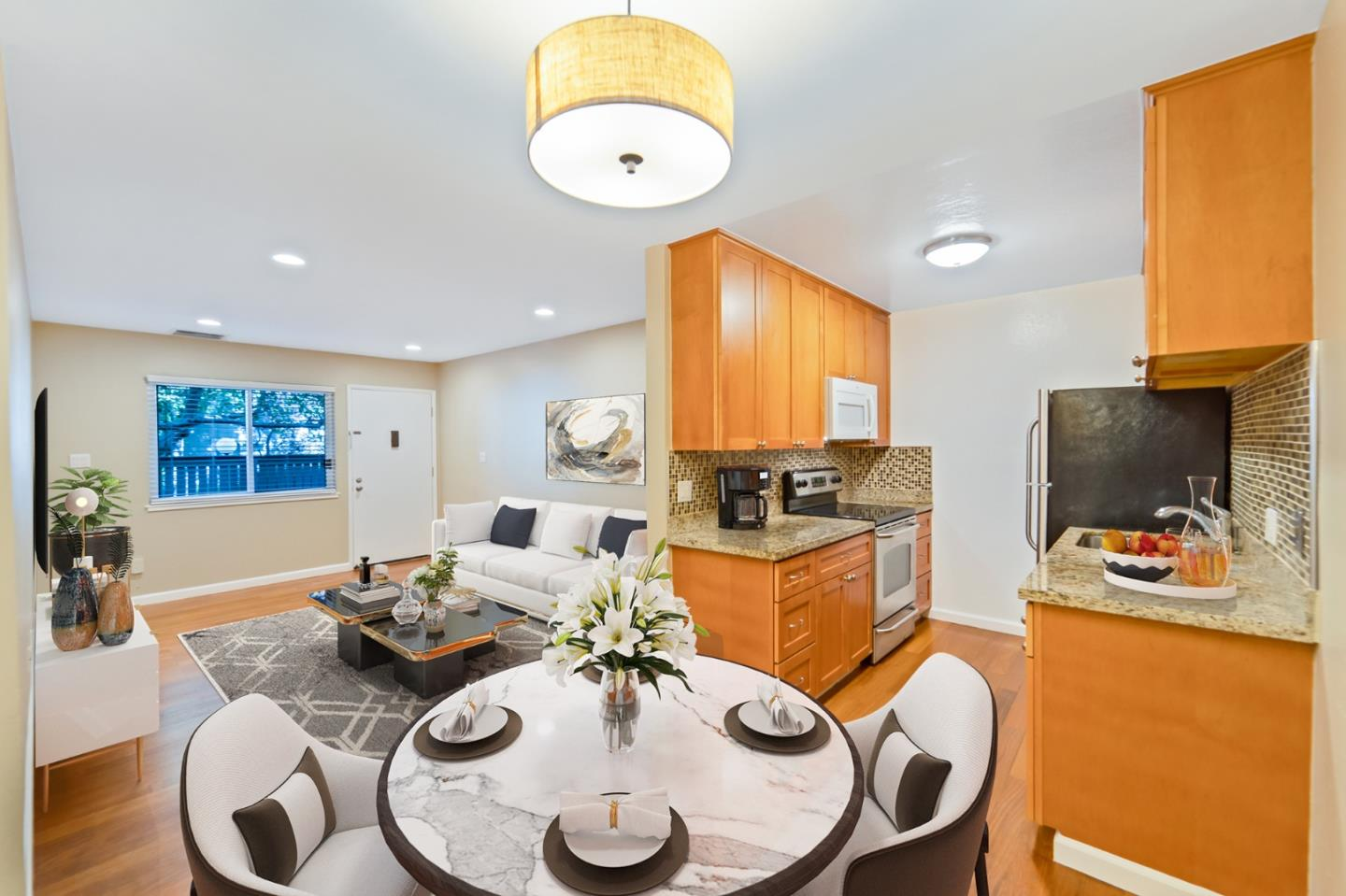 Detail Gallery Image 1 of 1 For 409 Piccadilly Pl #5,  San Bruno,  CA 94066 - 2 Beds | 2 Baths