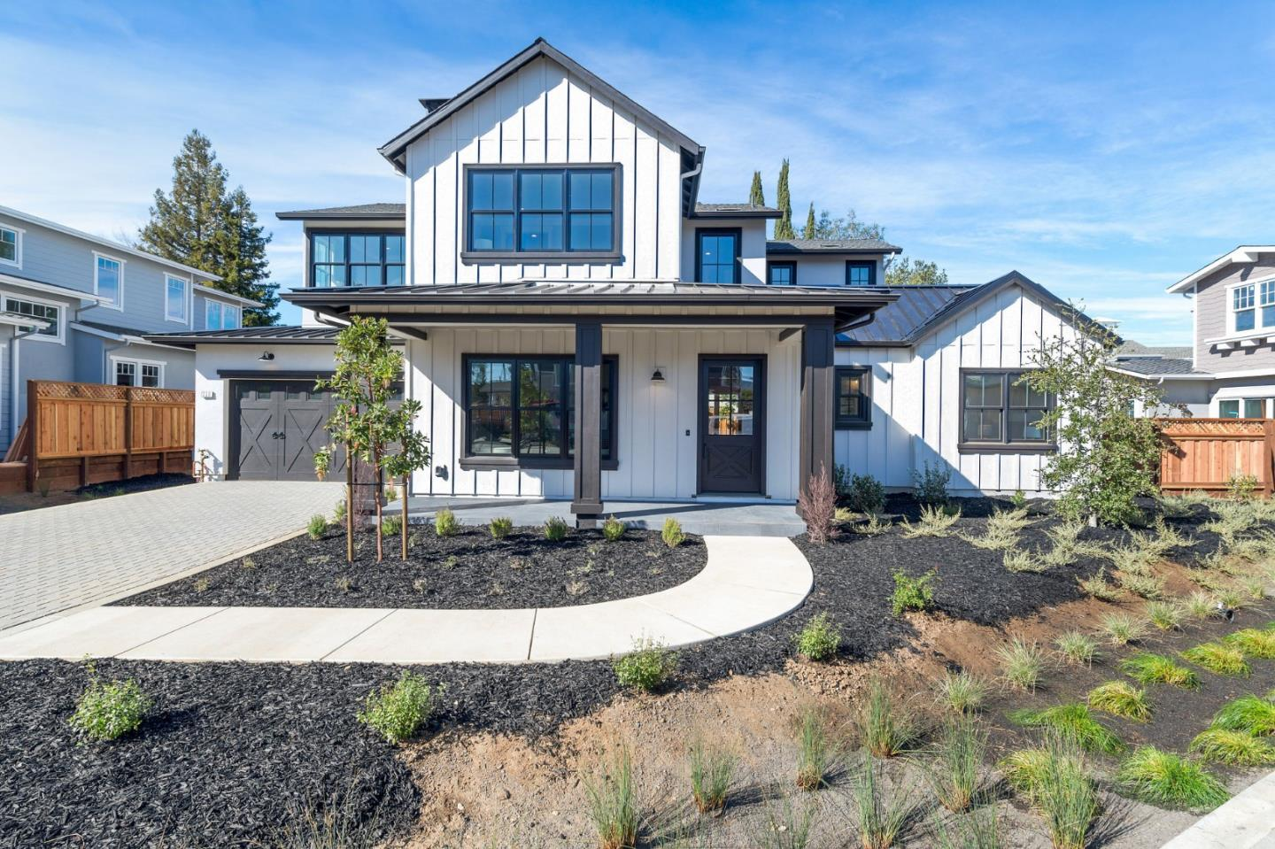 Detail Gallery Image 1 of 1 For 110 Hickory Ct, Campbell,  CA 95008 - 5 Beds   4/1 Baths