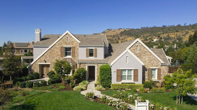 Detail Gallery Image 1 of 1 For 1700 Espana Way, Morgan Hill,  CA 95037 - 4 Beds | 3/1 Baths