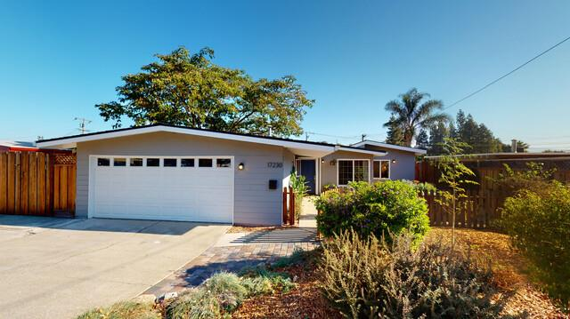 Detail Gallery Image 1 of 1 For 17230 Torrey Ct, Morgan Hill,  CA 95037 - 4 Beds | 2/1 Baths