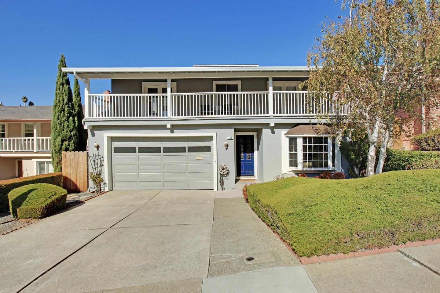 Detail Gallery Image 1 of 1 For 742 Clearfield Dr, Millbrae,  CA 94030 - 5 Beds | 2/1 Baths