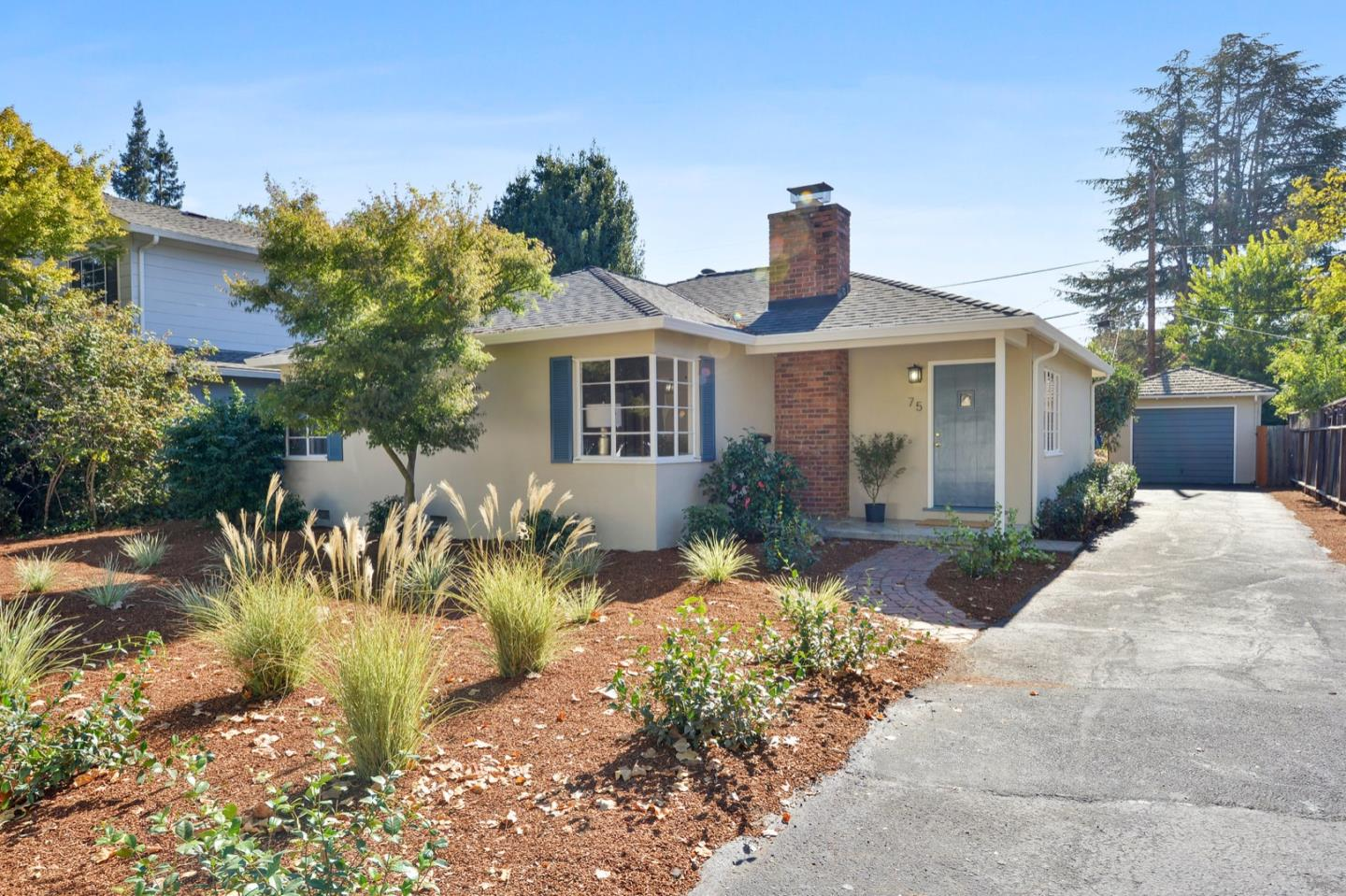 Detail Gallery Image 1 of 1 For 75 Tulip Ln, Palo Alto,  CA 94303 - 3 Beds | 1 Baths