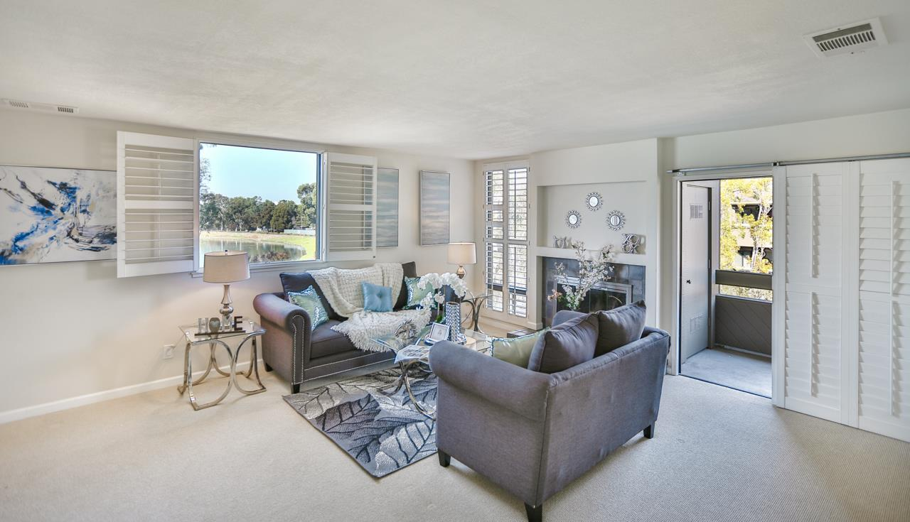 Detail Gallery Image 1 of 1 For 780 Sea Spray Ln #314,  Foster City,  CA 94404 - 2 Beds | 2 Baths