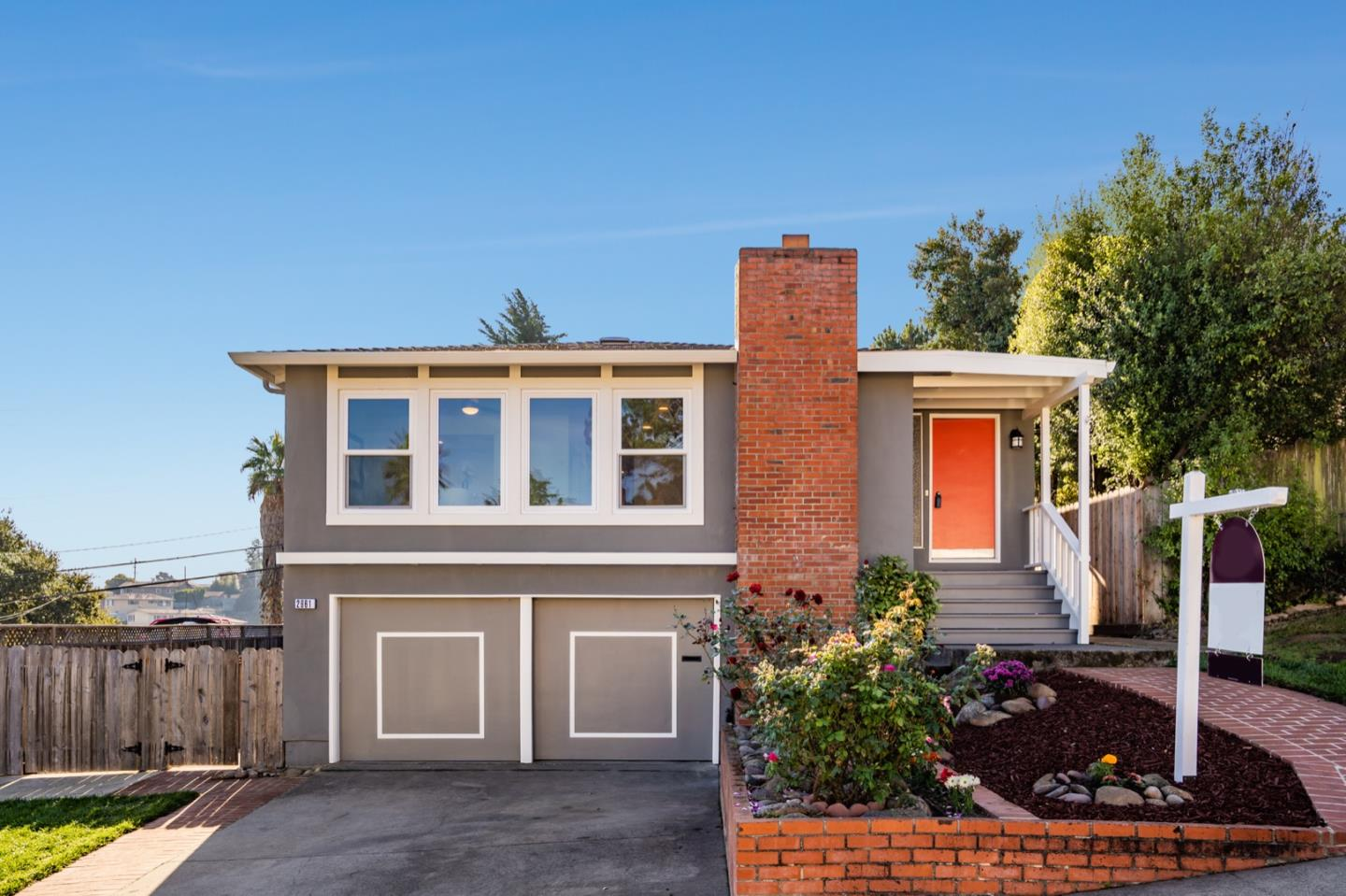 Detail Gallery Image 1 of 1 For 2661 Maywood Dr, San Bruno,  CA 94066 - 3 Beds   2 Baths