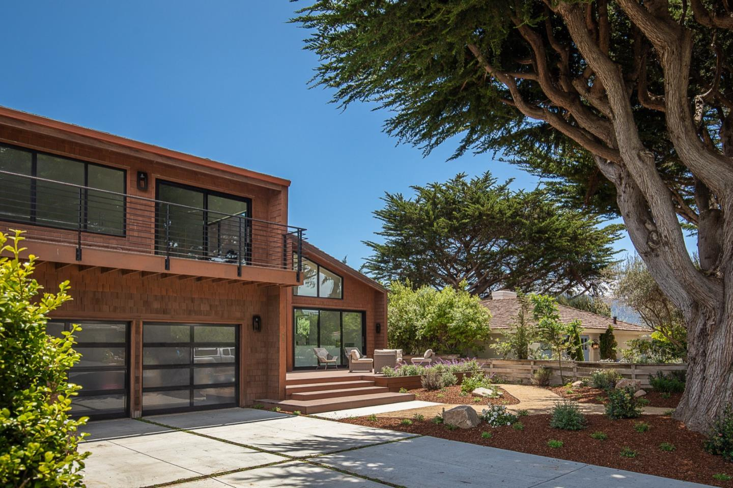 Detail Gallery Image 1 of 1 For 26339 Camino Real, Carmel,  CA 93923 - 3 Beds | 3/1 Baths