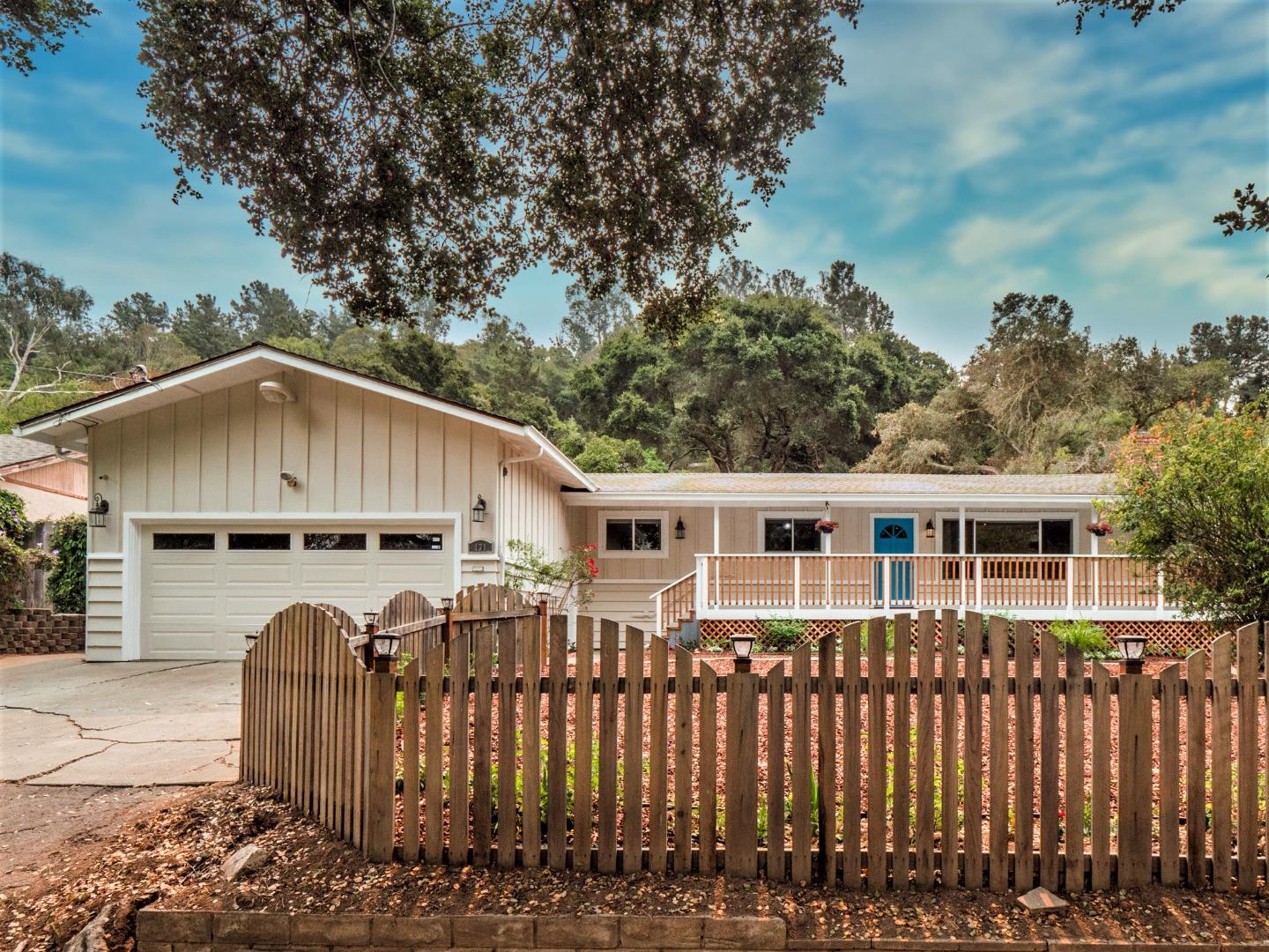 Detail Gallery Image 1 of 1 For 131 Carr Ave, Aromas,  CA 95004 - 4 Beds | 2 Baths