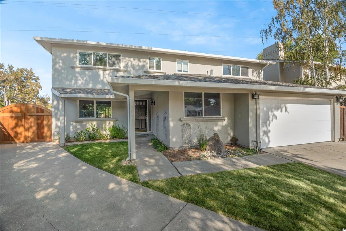 Detail Gallery Image 1 of 1 For 1330 Elwood Dr, Los Gatos,  CA 95032 - 5 Beds | 2/1 Baths