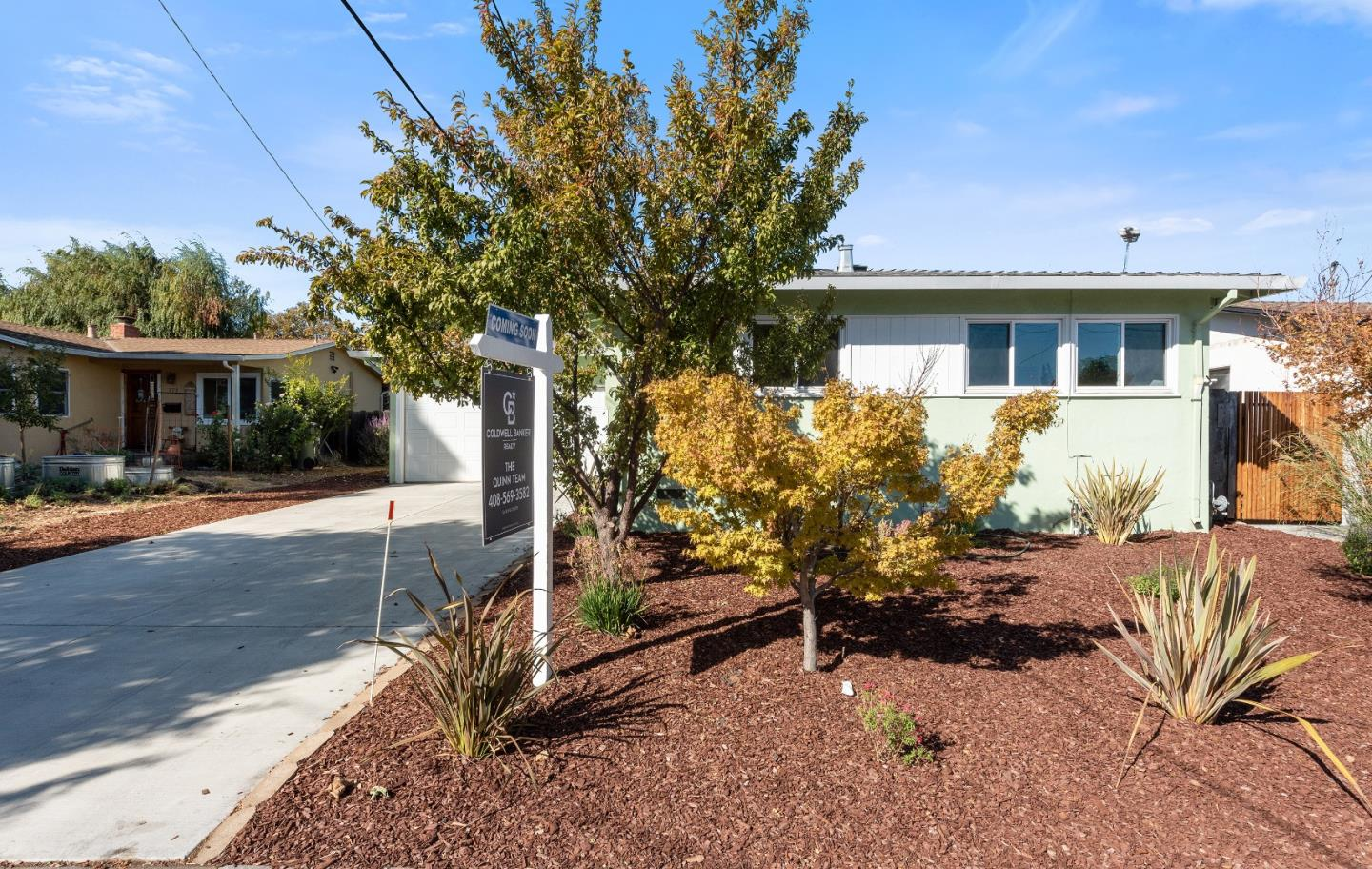Detail Gallery Image 1 of 1 For 781 Carolina Ave, Sunnyvale,  CA 94085 - 3 Beds | 1 Baths