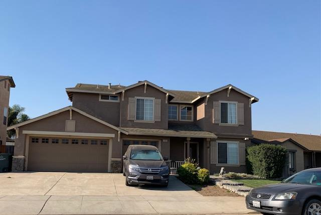 Detail Gallery Image 1 of 1 For 466 Charolais Dr, Gonzales,  CA 93926 - 4 Beds   2/1 Baths