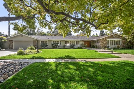 Photo of 1868 Campbell AVE, SAN JOSE, CA 95125