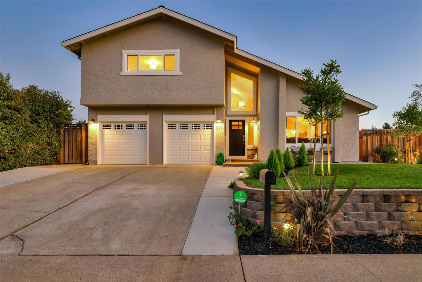 Detail Gallery Image 1 of 1 For 820 Easy St, Morgan Hill,  CA 95037 - 4 Beds | 2/1 Baths