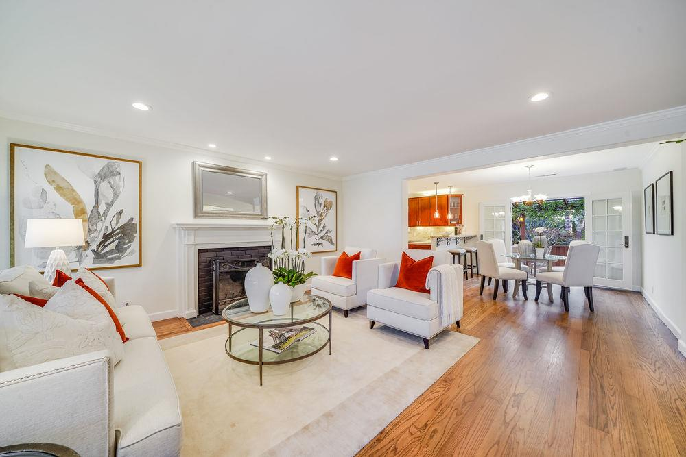 Detail Gallery Image 1 of 1 For 824 11th Ave, Redwood City,  CA 94063 - 2 Beds | 1 Baths
