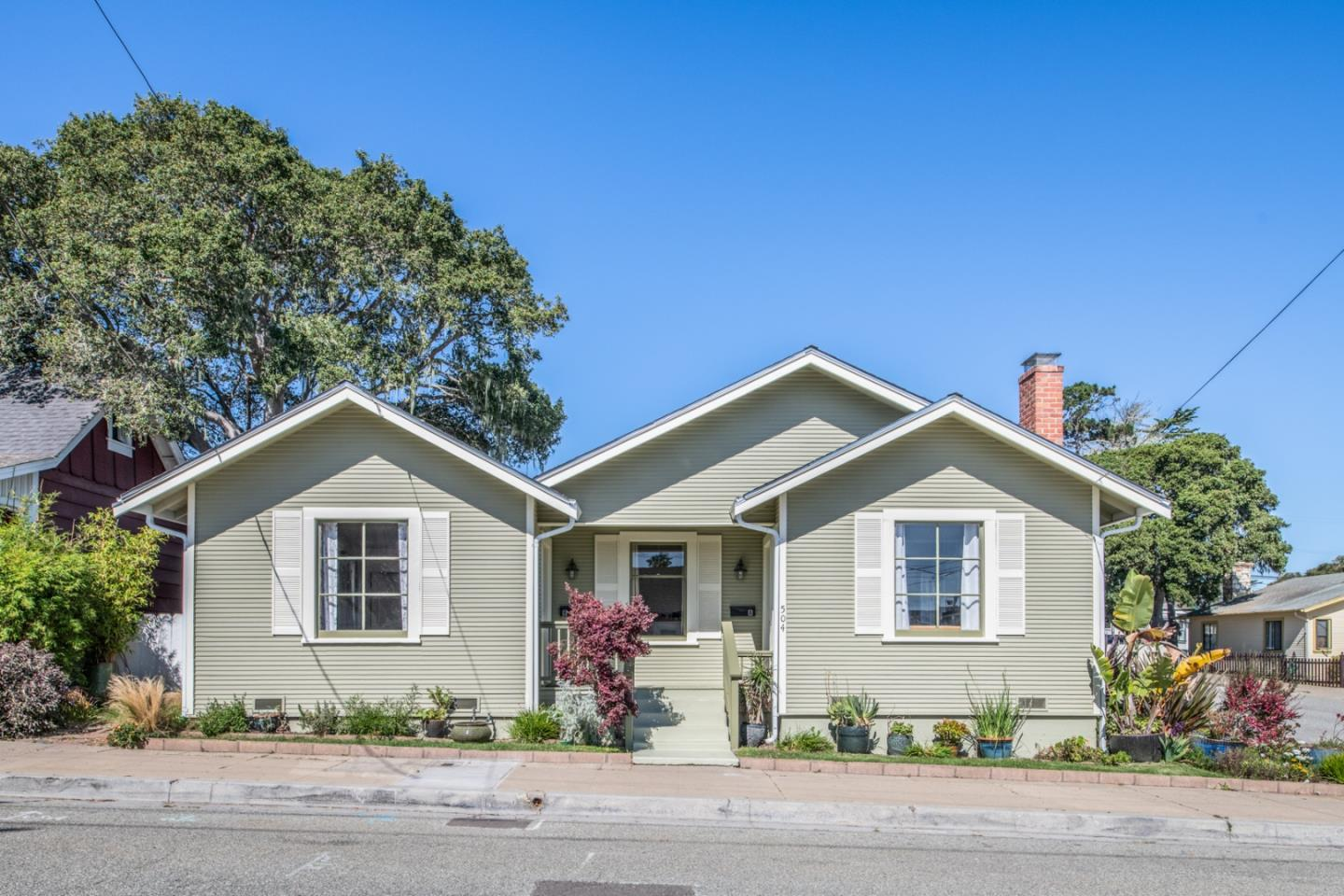 Detail Gallery Image 1 of 1 For 504 19th St, Pacific Grove,  CA 93950 - – Beds | – Baths