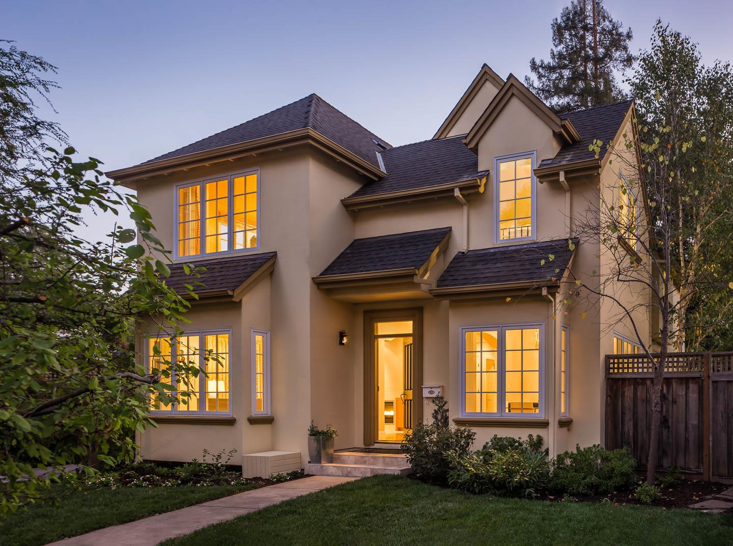 Detail Gallery Image 1 of 1 For 1740 Guinda St, Palo Alto,  CA 94303 - 4 Beds | 3/1 Baths