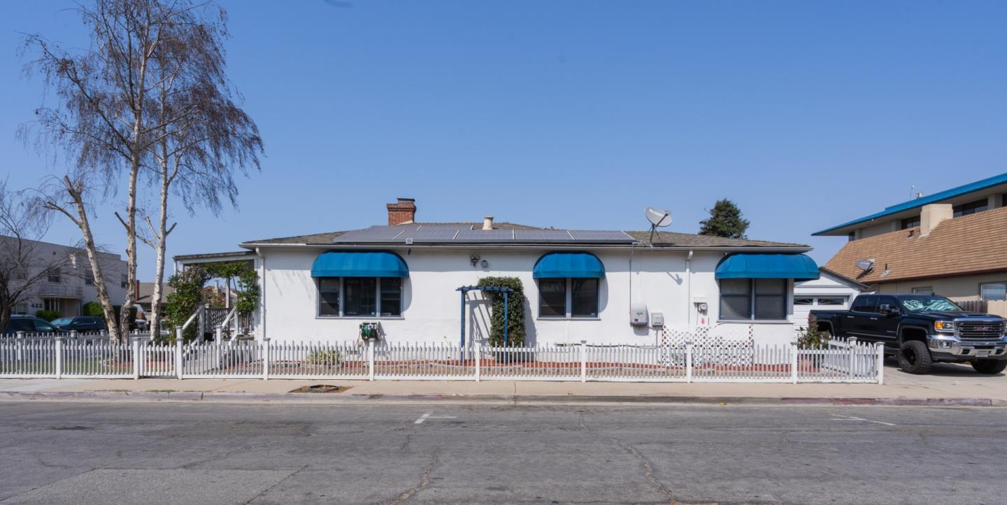 Detail Gallery Image 1 of 1 For 429 Church St, Salinas,  CA 93901 - – Beds | – Baths