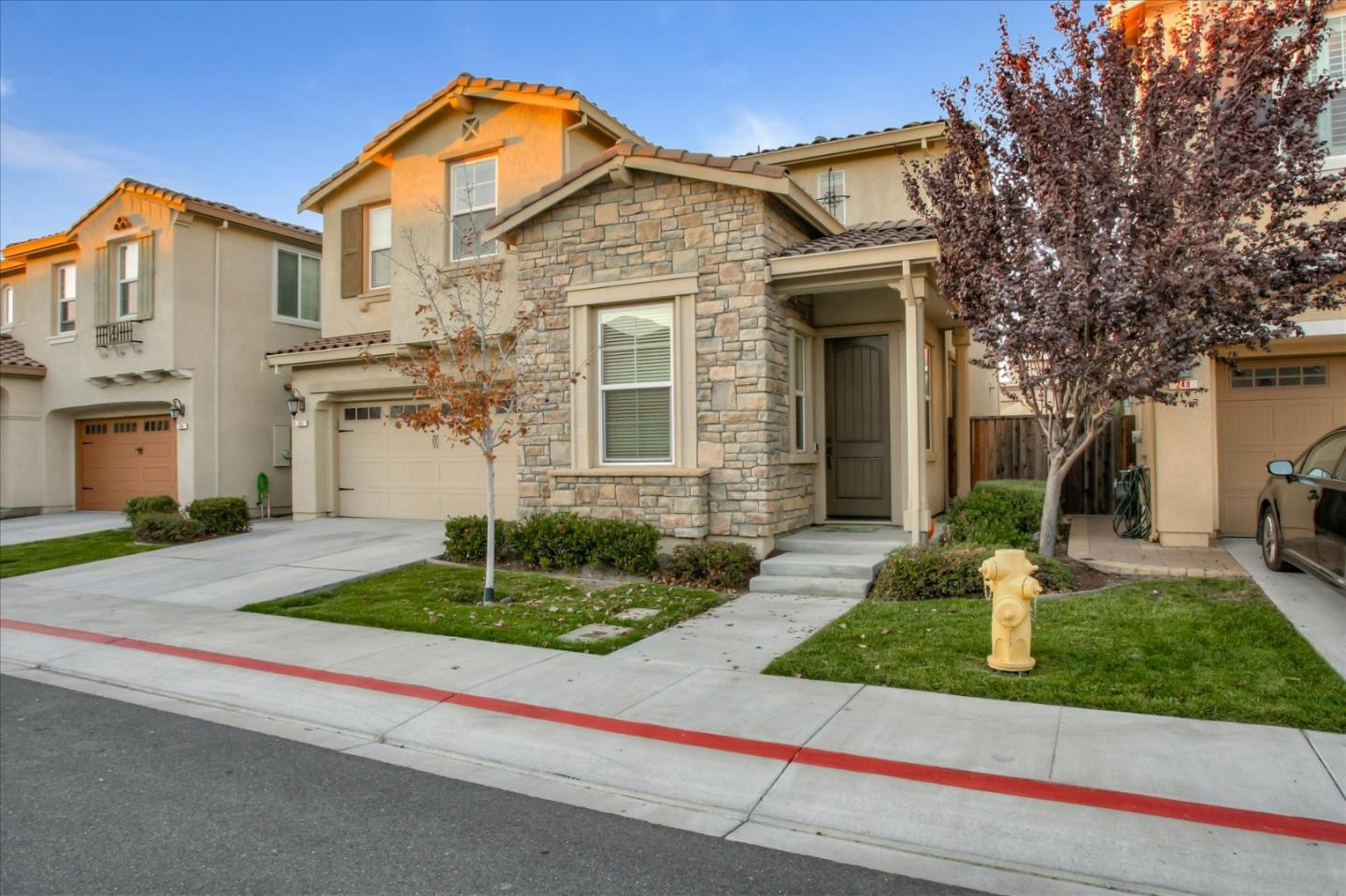 Detail Gallery Image 1 of 1 For 252 Gerald Cir, Milpitas,  CA 95035 - 3 Beds | 2/1 Baths