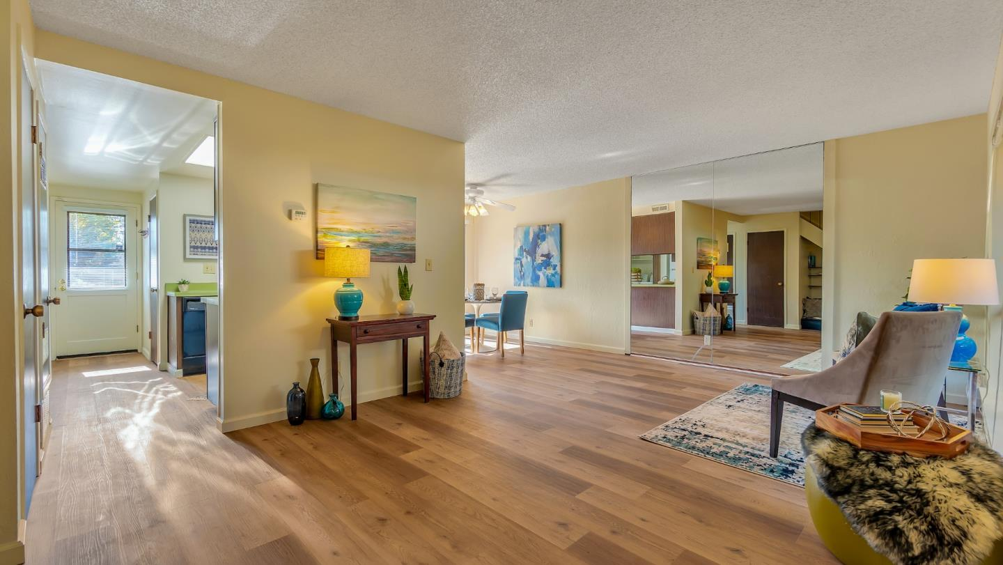 Detail Gallery Image 1 of 1 For 105 Palo Verde Ter, Santa Cruz,  CA 95060 - 3 Beds | 1/1 Baths
