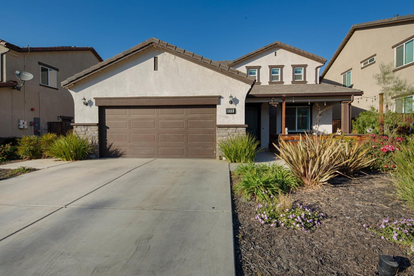 Detail Gallery Image 1 of 1 For 609 Molera Ave, Soledad,  CA 93960 - 3 Beds | 2/1 Baths