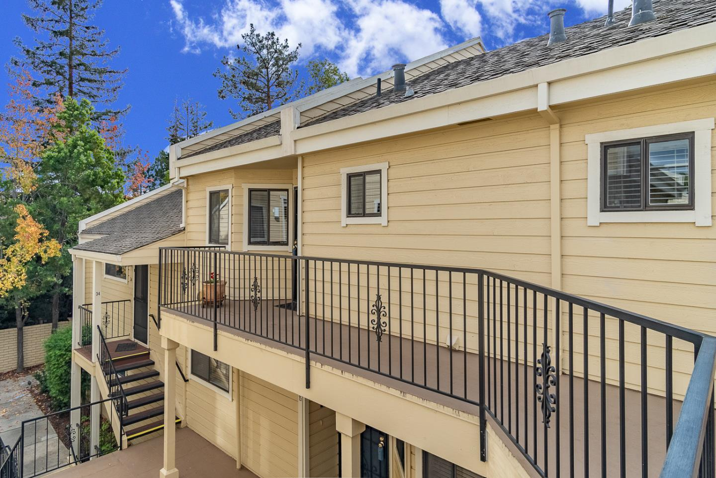 Detail Gallery Image 1 of 1 For 576 West Parr #31,  Los Gatos,  CA 95032 - 2 Beds | 2 Baths