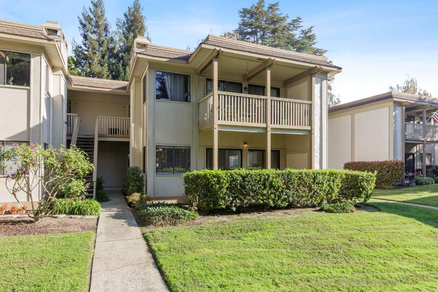 Detail Gallery Image 1 of 1 For 50 Horgan Ave #53,  Redwood City,  CA 94061 - 3 Beds | 2 Baths