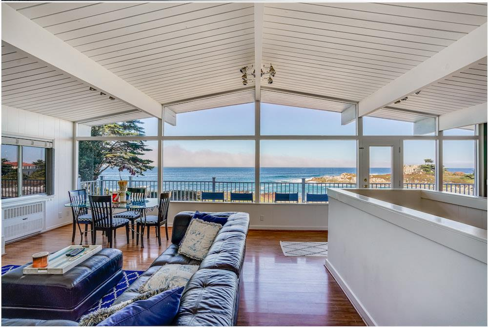 Detail Gallery Image 1 of 1 For 193 Ocean View Blvd, Pacific Grove,  CA 93950 - 5 Beds | 4 Baths