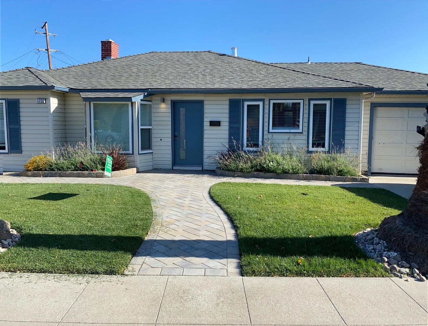 Detail Gallery Image 1 of 1 For 1732 Nash Dr, San Mateo,  CA 94401 - 3 Beds   1 Baths