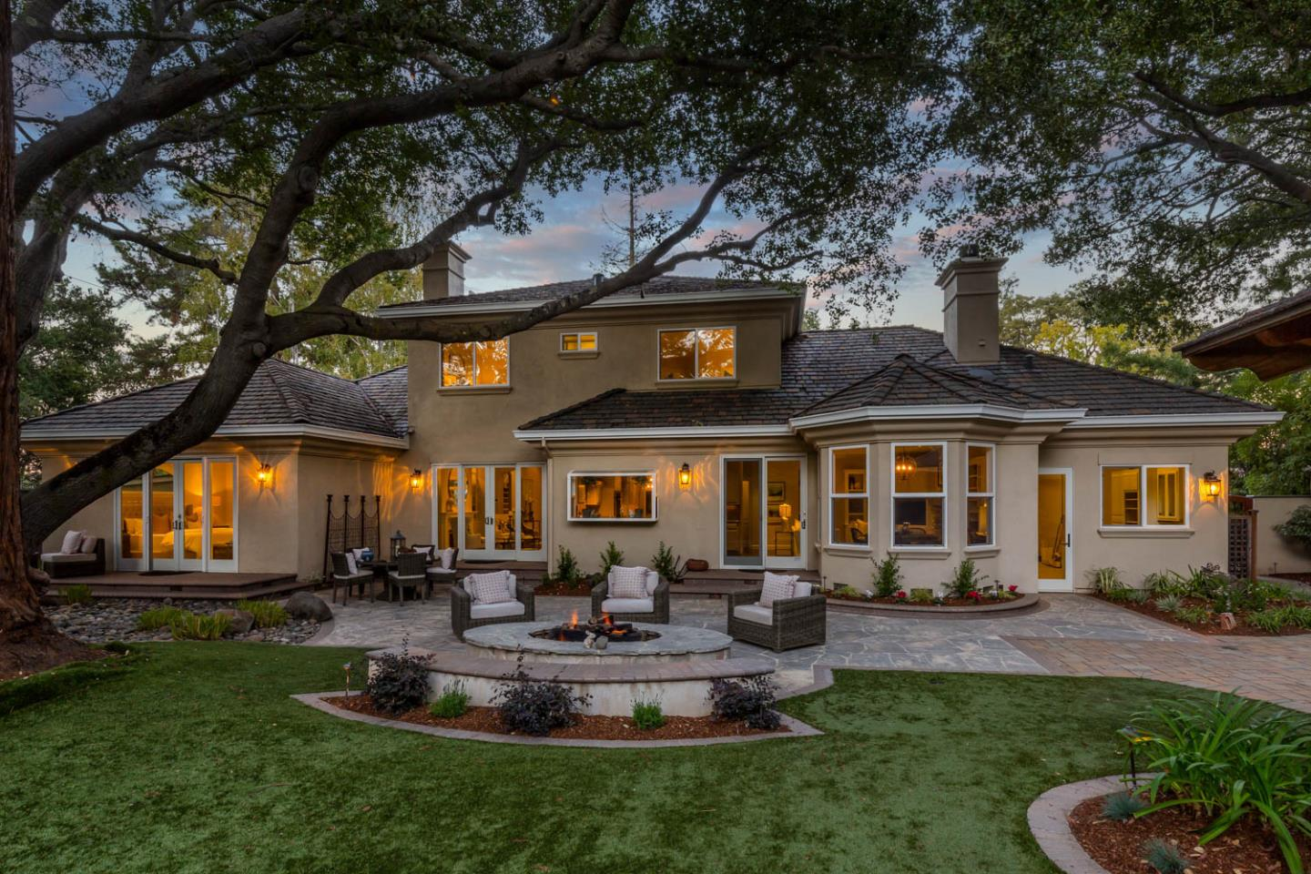Detail Gallery Image 1 of 1 For 515 Pinecrest Dr, Los Altos,  CA 94024 - 4 Beds | 4/1 Baths