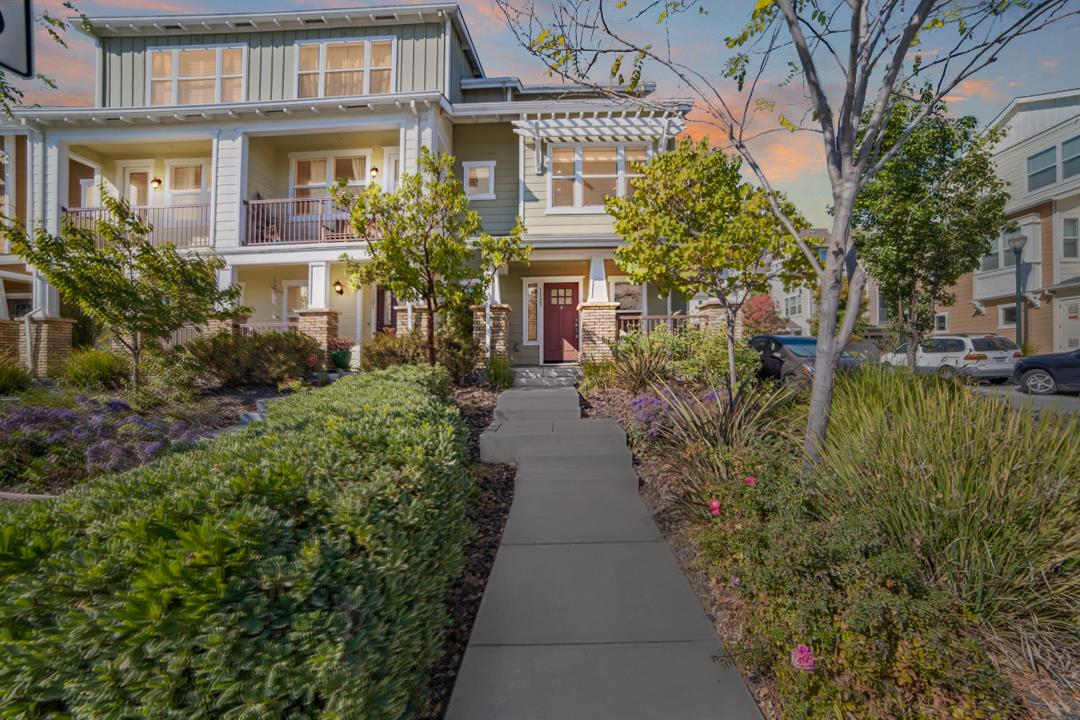Detail Gallery Image 1 of 1 For 1123 Sunnybrae Blvd, San Mateo,  CA 94402 - 2 Beds   2 Baths